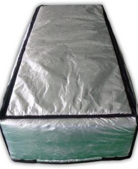 ThermoClimb Attic Stairway Insulator U2013 Buy Now