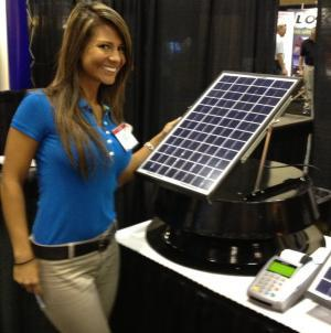 Remington Solar is awesome!
